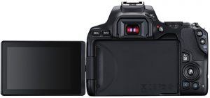 EOS-Rebel-SL3–black-back