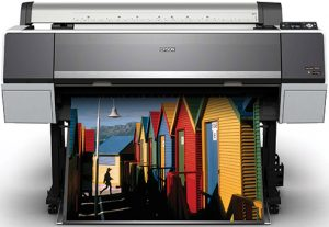 Wide-format printers Epson-44-inch-SureColor-P8000-printer-Photo-Steve-McCurry