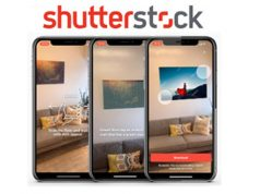 Shutterstock-View-in-Room-app