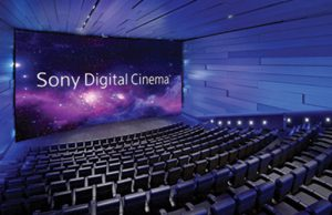 Sony-Digital-Cinema-Theater