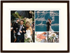 Photo Collages Brady-CanvasPop-Collage-Print