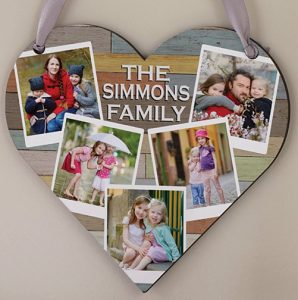 Collage Photos Brady-Personal-Creations-Family-Love-Plaque