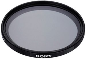 Sony-Circular-Polarizing-Filters PL-77mm