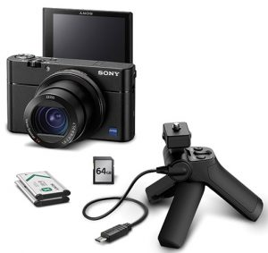 Sony-RX100-II-video-creator-kit-HERO
