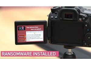DSLR-Ransomeware-message