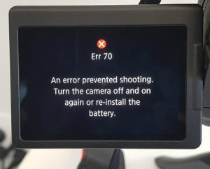 DSLR-Ransomware-Error-Message