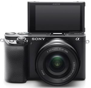 Sony-a6100-front-lcd