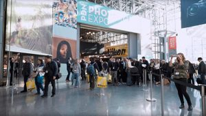 PhotoPlus-Entrance interactive PhotoPlus show features