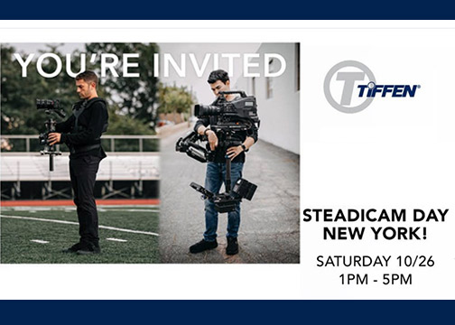 Tiffen-Steadicam-Day-10-2019