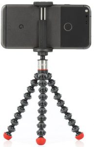 camera accessories Joby-GripTight-One-GP-Magnetic-Impulse-