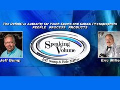 Speaking-Volume-Banner
