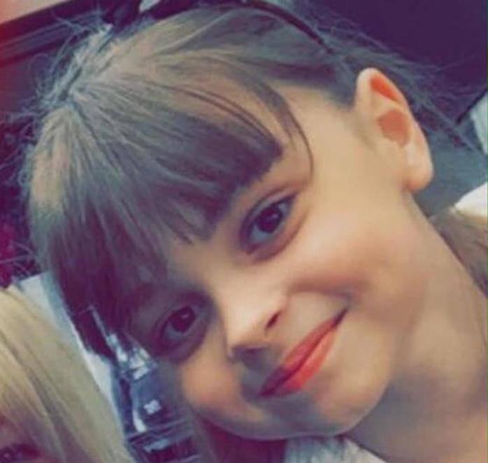 Manchester: tra le vittime Saffie, aveva solo 8 anni