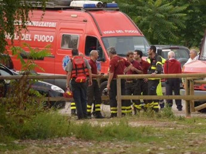 Giallo a Villa Pamphili: cadavere di una donna trovato in una fontana