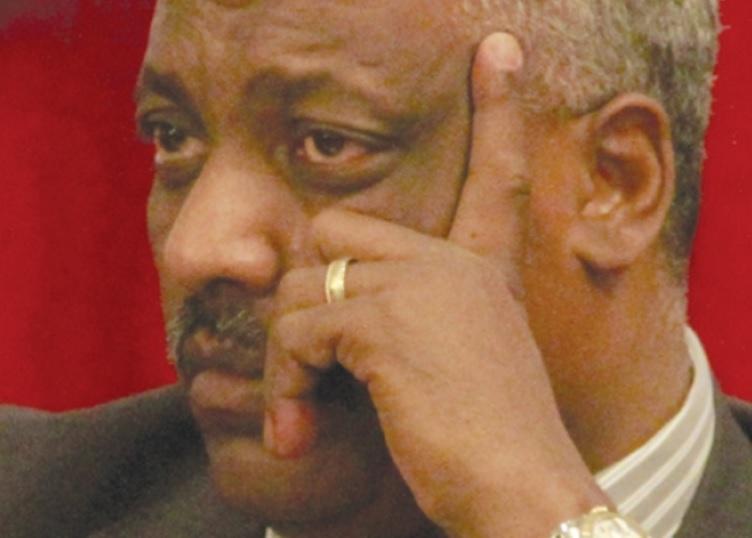 Abadula replaces Addisu as Ethiopian board chair Abadula replaces Addisu as Ethiopian board chair