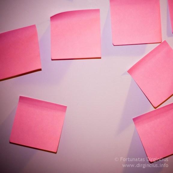 Ružavi užrašai | Pink Diaries