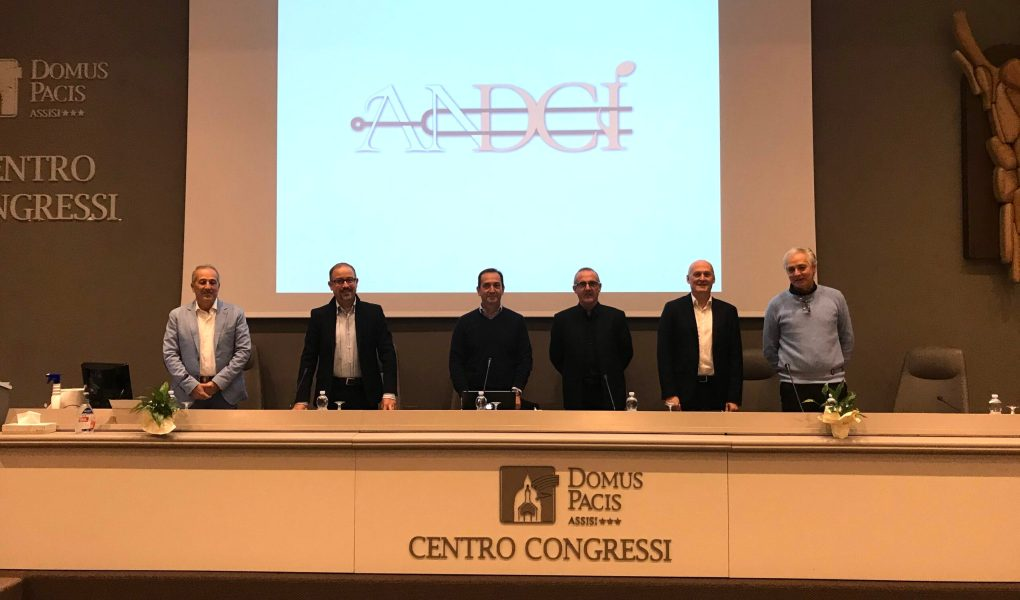 National Assembly of Italian Choir Directors 2020
