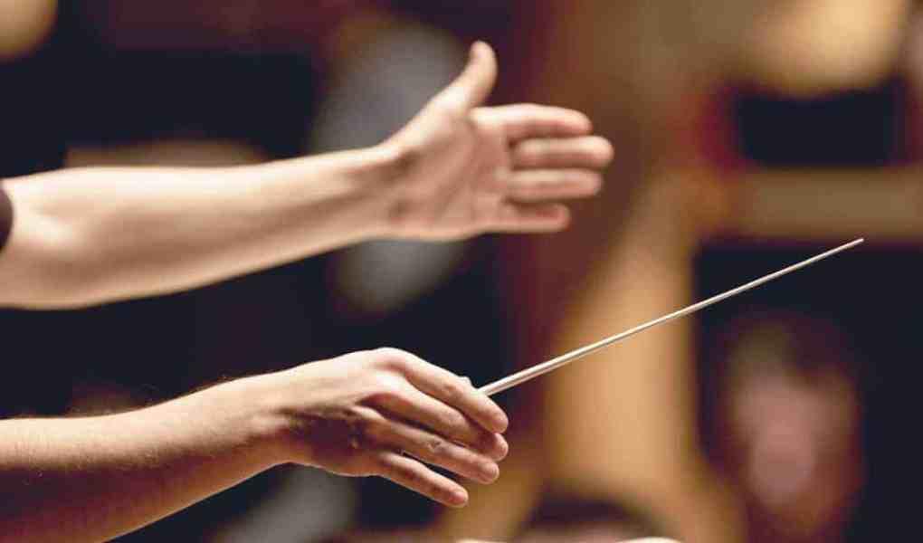 il maestro del coro