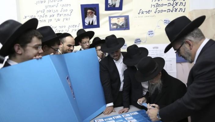 israele-ortodossi-voto