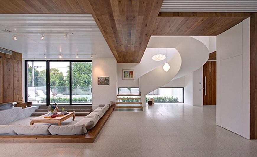 Perché bisogna scegliere un solo stile per arredare casa? Arredare Casa In Stile Classico E Moderno