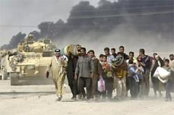 rifugiati 315 x 2091 e1309475462437 Rifugiati nel mondo, il rapporto dellUnhcr: «paesi in via di sviluppo accolgono di più»