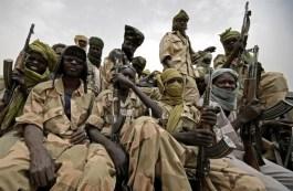 sudan9 e1315518117699 Sudan: la guerra civile è alle porte