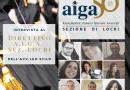 Intervista al Direttivo A.I.G.A., Sez. di Locri, al tempo del COVID_19.