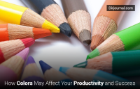 How Colors May Affect Your Productivity and Success ...