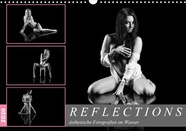 Wandkalender 2020 Reflections