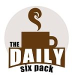 The Daily Six Pack: December 08, 2014