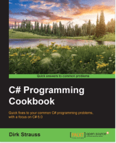 csharp cookbook