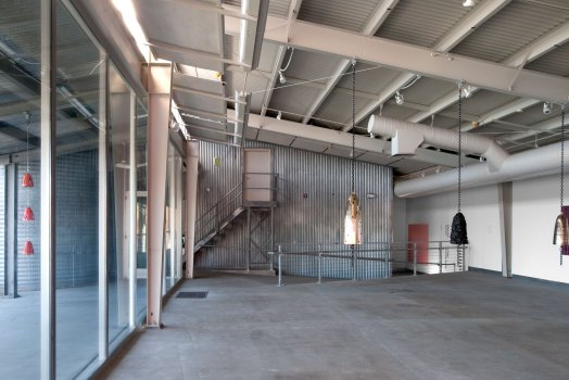 Installation view: Core Reflections - 29 January - 28 June 2020 - di Rosa Center for Contemporary Art, Napa, CA.