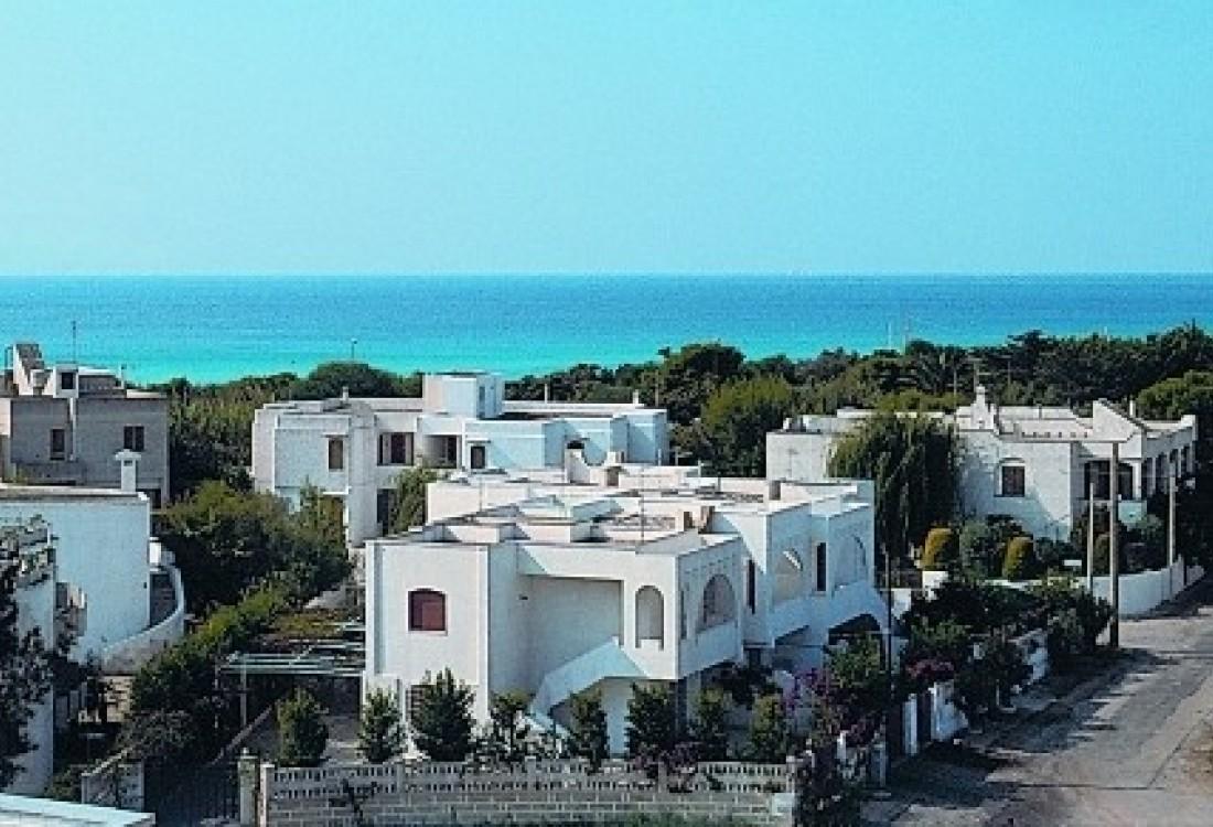 Case Vacanze Gallipoli Baia Verde  Appartamenti Gallipoli  Dirotta da Noi