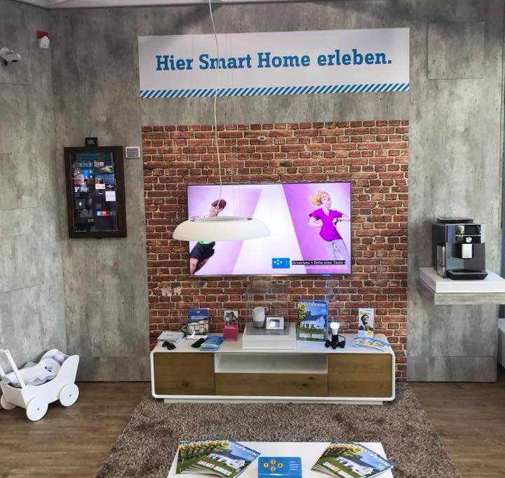 DIRROR smart Home