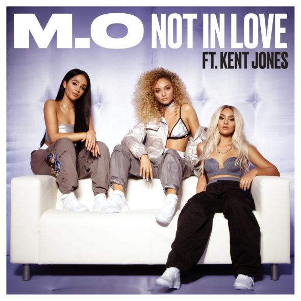 Baixar Música Not In Love – M.o Feat. Kent Jones