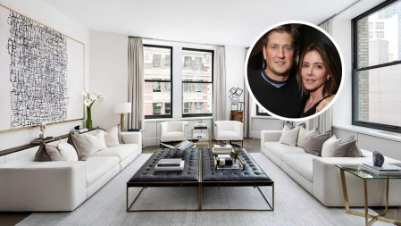 Bill Lawrence New York Condo