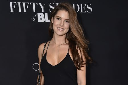 Amanda Cerny House Studio City