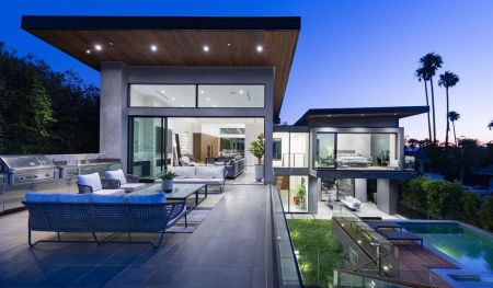 Jack Dorsey House Los Angeles