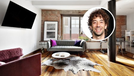 Albert Hammond Jr Loft
