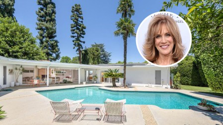Carol Leifer House