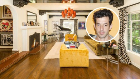 Mark Ronson House