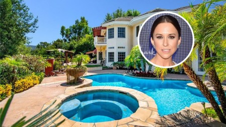Lacey Chabert House