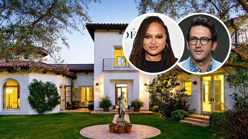Josh Schwartz Sells $10 Million Los Feliz Compound to Ava DuVernay