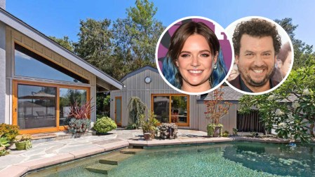 Tove Lo House Hollywood Hills