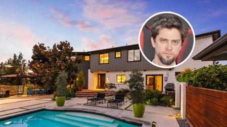 Andy Muschietti House Los Angeles