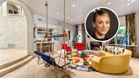 Kaley Cuoco House