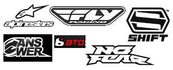 Dirt Bike Gear, pit bike apparel, dual sport clothing,