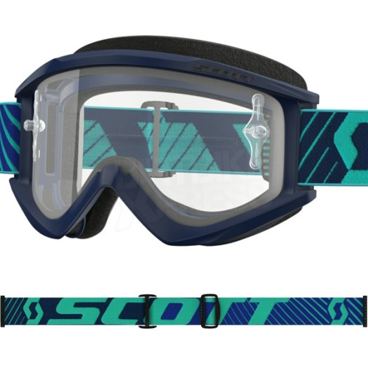 Image result for SCOTT RECOIL GOGGLES XI BLUE TEAL