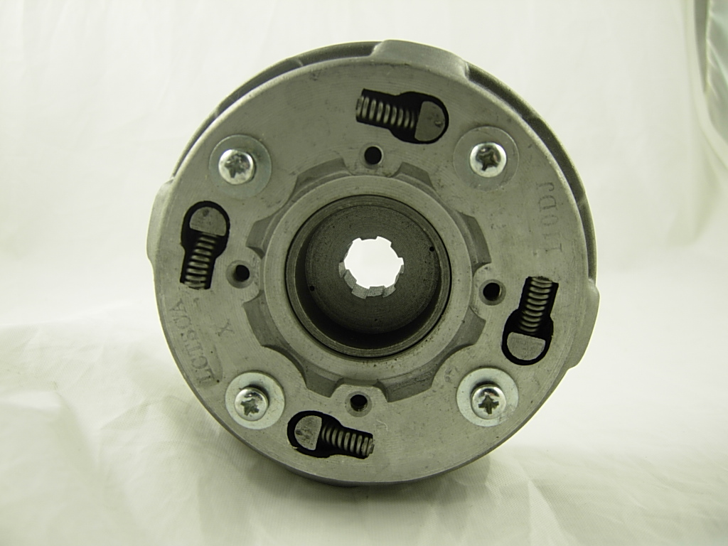 hight resolution of 49cc scooter clutch