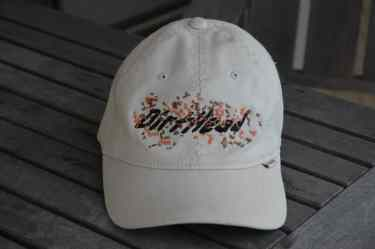 DirtHead Tan Hat