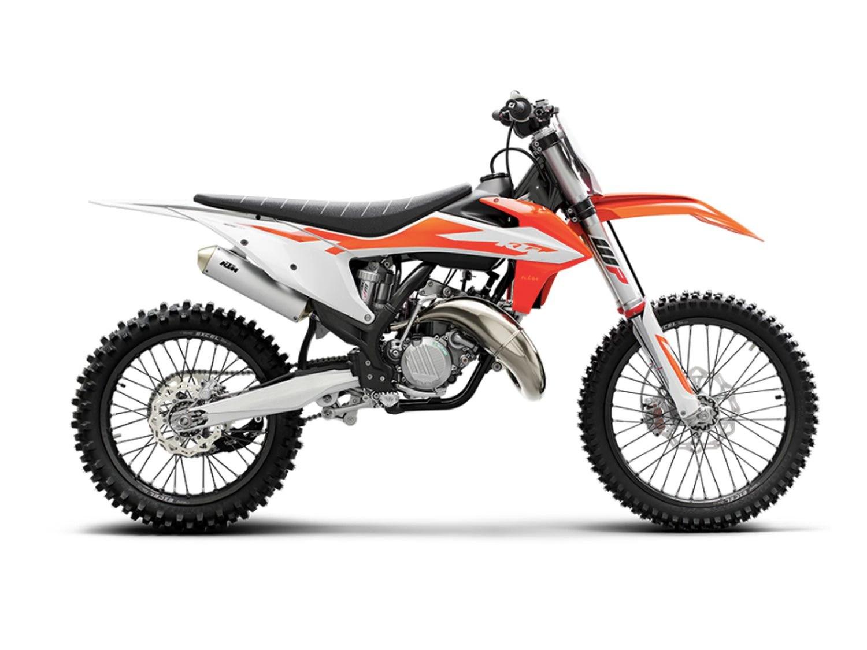 2020 Full-Size Two-Stroke Motocross Dirt Bikes To Buy